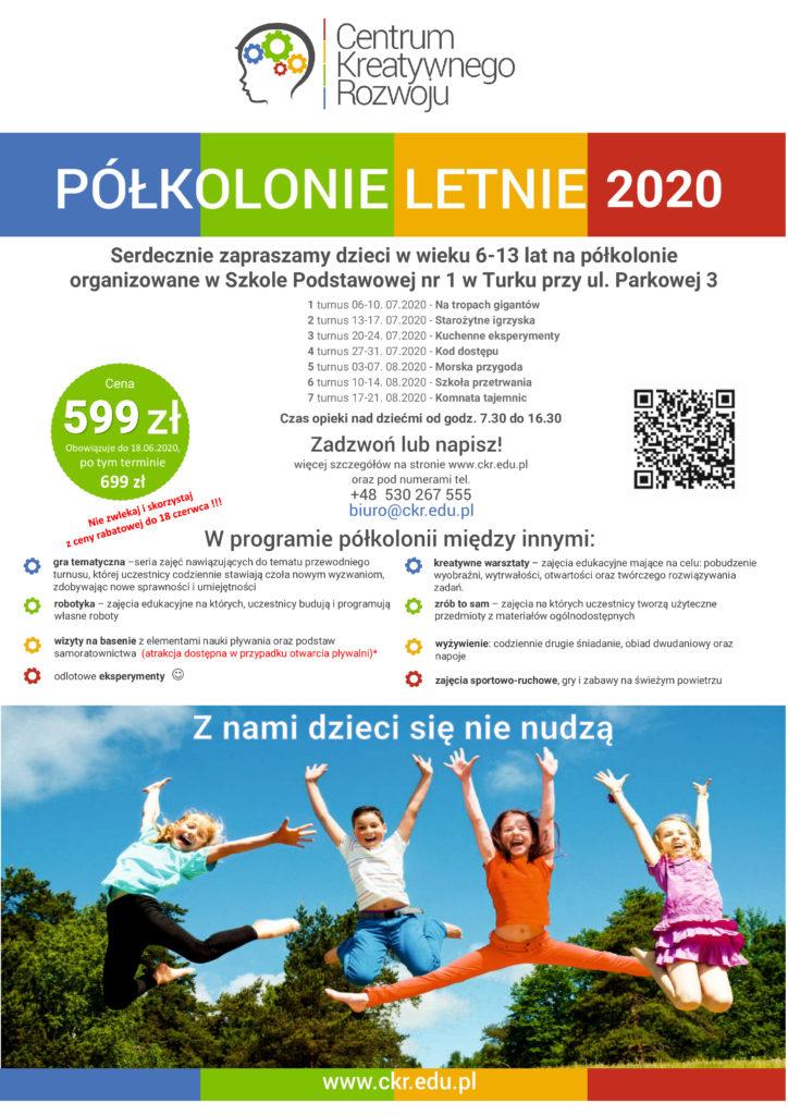 PLAKAT-półkolonie_letnie_2020